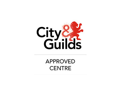 City of Guilds Accreditation Logo