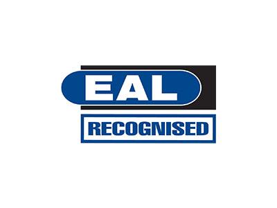 EAL Accreditation Logo