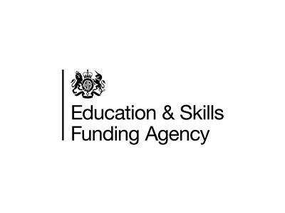 ESFA Accreditation Logo