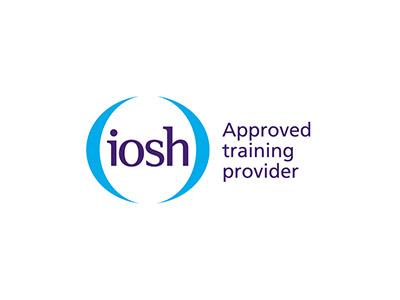IOSH Accreditation Logo
