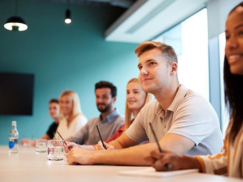 Team Leading Apprenticeship