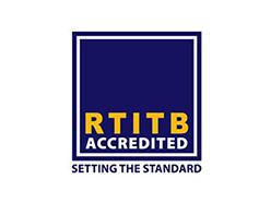 OTC Accreditations: Rtitb