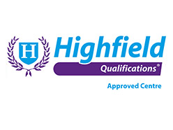OTC Accreditations: Highfield