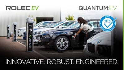 Electric Vehicle (EV) Charging Installations Course